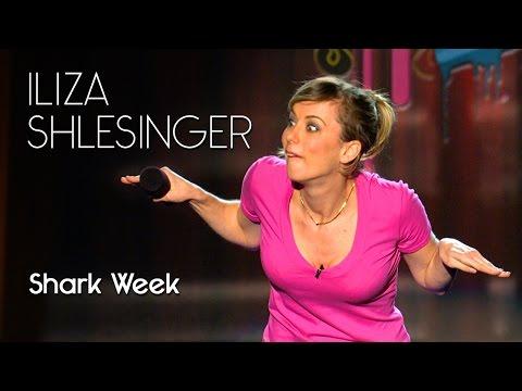 Shark Week A Stund-Up Comedy