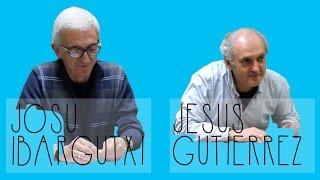 Jesus Gutierrez: Eibar XX. mende hasieratik Frankismora