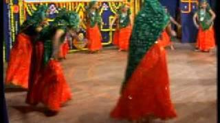 VMC_O8 Folk Dance Garba
