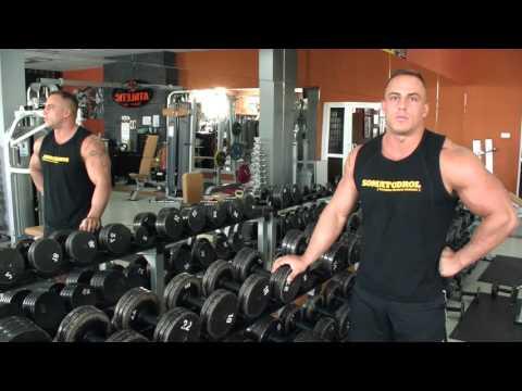 Jak wzmocnić mięśnie twarzy dokręcić