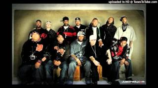 Eminem 50 Cent Lloyd Banks Obie Trice Tony Yayo - We All Die Someday (DJ Khalil Remix)