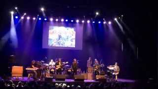 "THE ZOMBIES ""Brief Candles"" Live in Los Angeles, 10/24/15"