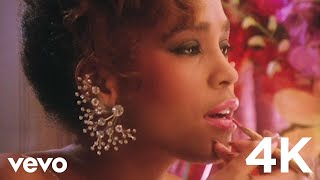 Greatest Love Of All - Whitney Houston (Video)