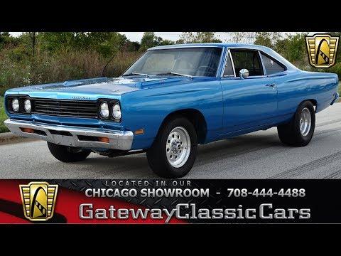 Video of '69 Road Runner - KF59