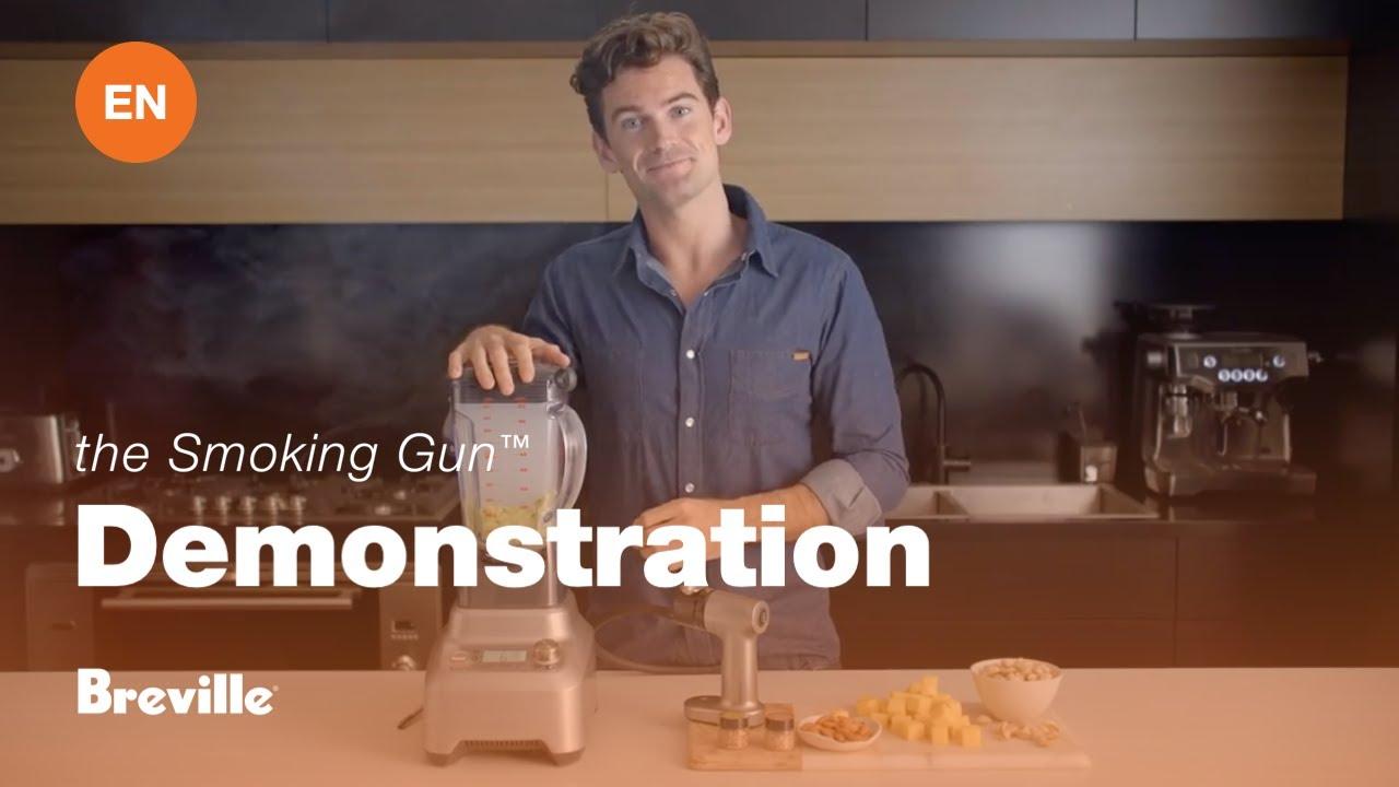 watch video - smoking gun inspirations