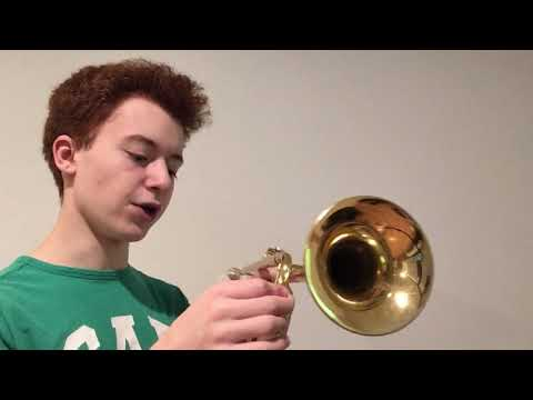 Yamaha YTR-2335 Student Model Trumpet Review