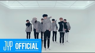 "GOT7 ""Never Ever"" MV"