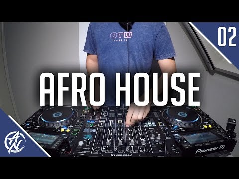 Afro House Mix 2018 | #2 | The Best of Afro House 2018 by Adrian Noble