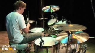 DJCdrums - Joss Stone - Headturner