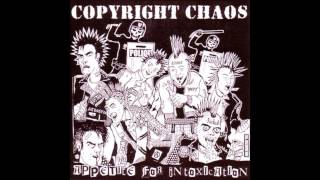 Copyright Chaos - Problem Addict