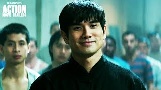 "BIRTH OF THE DRAGON | ""Alley Fight"" Clip for Bruce Lee Martial Arts Movie"