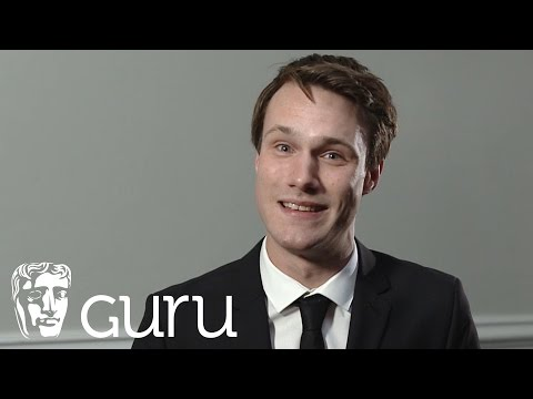 60 Seconds with... Hugh Skinner