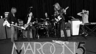 As Things Collide by Maroon 5