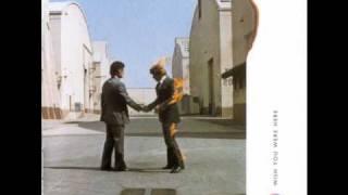 Pink Floyd   Shine On You Crazy Diamond (Parts 6 9) Album Version