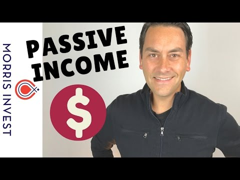 Passive Income Tutorial  | The Ultimate Guide to Financial Freedom
