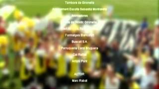 preview picture of video 'LIP DUB DEL CENTENARI - CF AT GIRONELLA'