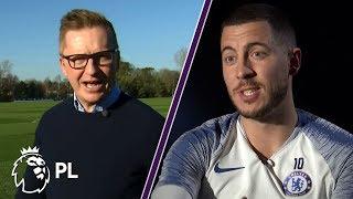 Chelsea's Eden Hazard: Inside the Mind with Arlo White | Premier League | NBC Sports