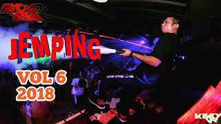 Gambar cover RR-STLYE VOL 6 2018 (DJ RYCKO RIA) JEMPING