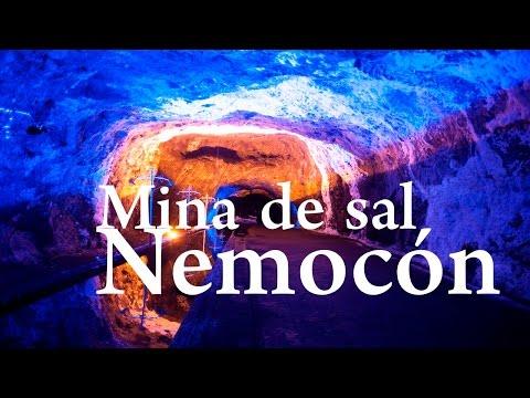 CATEDRAL DE SAL DE NEMOCON