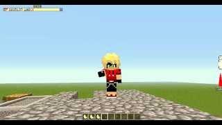 DRAGON BLOCK C # como virar Super Sayajin 1, 2 & 3  (1.6.4)