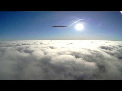 sonicmodell-ar-wing-900-flying-above-the-clouds