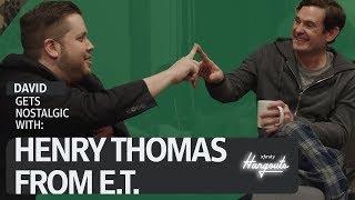 Xfinity Hangouts Episode 11: David & Henry Thomas