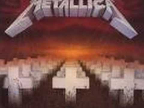 Battery (1986) (Song) by Metallica
