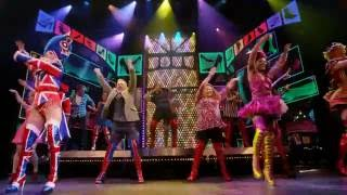 Kinky Boots Review   Palace Theatre   Manchester