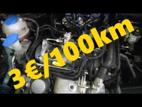 Das Gas 31105 406 dws führst du den schwarzen Rauch später normal frisst das Benzin
