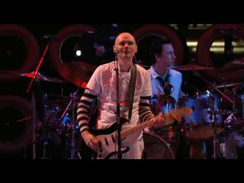 Smashing Pumpkins - Bullet With Butterfly Wings (Live NYC) Mp3