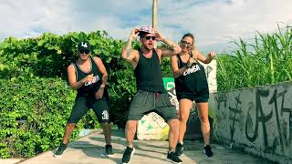 Nicky Jam X J. Balvin   X (EQUIS)   Marlon Alves Dance MAs   Zumba