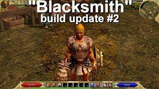 Titan Quest Ragnarok Blacksmith build guide - Самые лучшие видео
