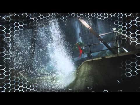 Видео № 0 из игры Crysis 3 (англ. яз.) (Б/У) [PS3]