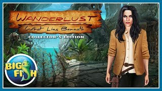 Wanderlust: What Lies Beneath Collector's Edition video