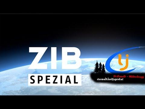 Landjugend St.Oswald Möderbrugg ZIB Flash Spezial
