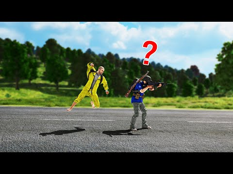 PUBG: Funny & WTF Moments Ep. 378