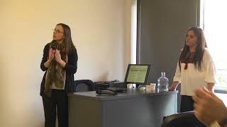 SEÇBİR-ÖA Konuşmaları 72: Ayça Aslanger & Hülya Çelik – Genetik ve Özel Eğitim – 18.04.2018