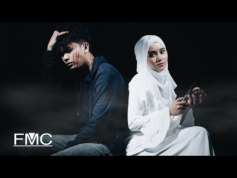 OST Lara Cinta Ameena | Haqiem Rusli - Segalanya (Official Music Video)