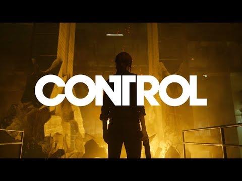 Control E3 2019 Teaser thumbnail