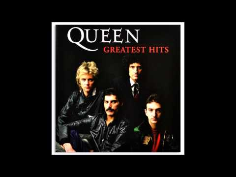 Queen - Greatest Hits - We Will Rock You (FLAC)