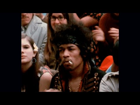 Voodoo Child (Slight Return) (1968) (Song) by The Jimi Hendrix Experience