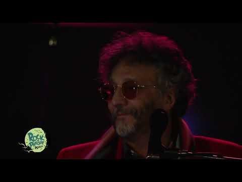 Fito Páez deja una gran huella en el Festival Rock al Parque 2019