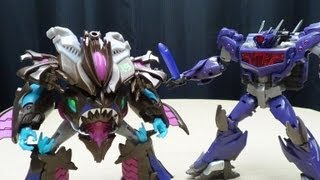 The Problem with Dark Energon Part 4: An EmGo Skit