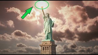 12 Surprising Facts About The Statue of Liberty!