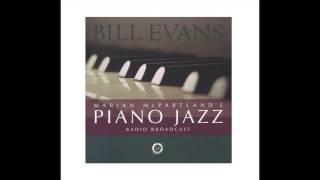 Bill Evans - Marian McPartland's Piano Jazz Broadcast (1977 Album)