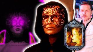 Eyes Wide Shut & Kubrick's Secrets   Esoteric Hollywood 2   JoyCamp & Jay Dyer