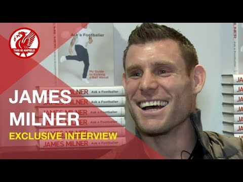 Parades, penalties, highs and lows of James Milner's Liverpool Career | Exclusive Interview