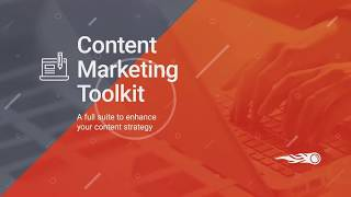 Content Marketing Toolkit