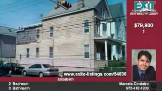 preview picture of video '900 E Jersey St Elizabeth NJ'