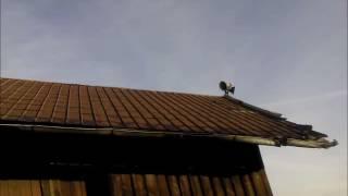 Video Marek Dusil Blend -  Bouřlivá noc (photo montage clip:-))